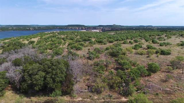 Lot 132 Bay Hill, Possum Kingdom Lake, TX 76449 (MLS #14371647) :: The Kimberly Davis Group
