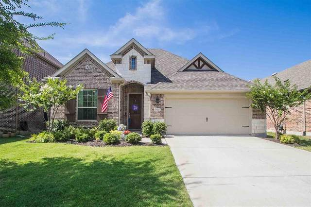 5616 Fringetree Drive, Mckinney, TX 75071 (MLS #14371676) :: The Good Home Team