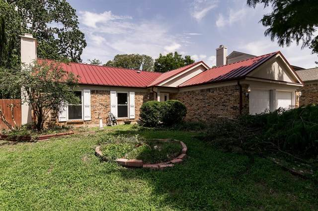 1706 Pleasant Trail, Euless, TX 76039 (MLS #14371738) :: Team Tiller