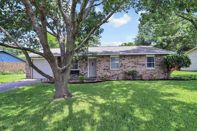 527 Pebble Road, Duncanville, TX 75116 (MLS #14371739) :: Robbins Real Estate Group