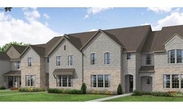 5580 Kilmer Drive, North Richland Hills, TX 76180 (MLS #14371754) :: Trinity Premier Properties