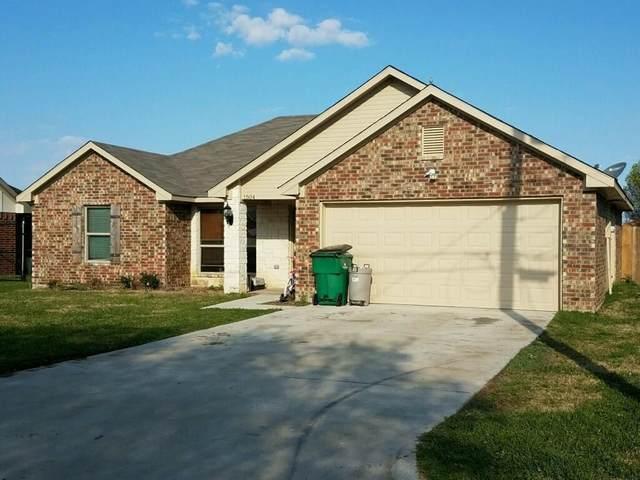 1504 Melody Circle, Kaufman, TX 75142 (MLS #14371772) :: Tenesha Lusk Realty Group