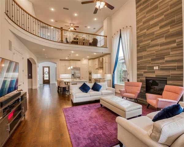 3909 Canton Jade Way, Arlington, TX 76005 (MLS #14371788) :: Robbins Real Estate Group