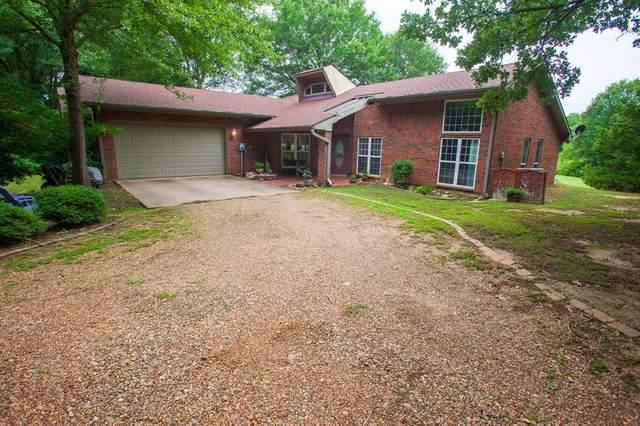 9955 Northpark Drive, Bonham, TX 75418 (MLS #14371843) :: Baldree Home Team