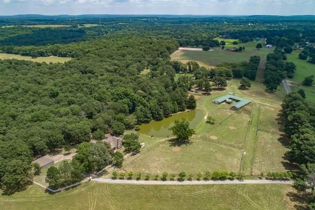 8715b County Road 4402, Larue, TX 75770 (MLS #14371891) :: Robbins Real Estate Group