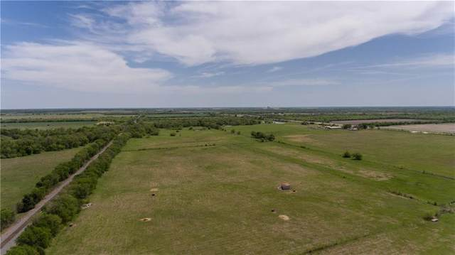 251 County Road 1065, Greenville, TX 75401 (MLS #14371927) :: The Kimberly Davis Group