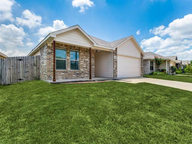2000 Alanbrooke Drive, Fort Worth, TX 76140 (MLS #14372038) :: Team Tiller
