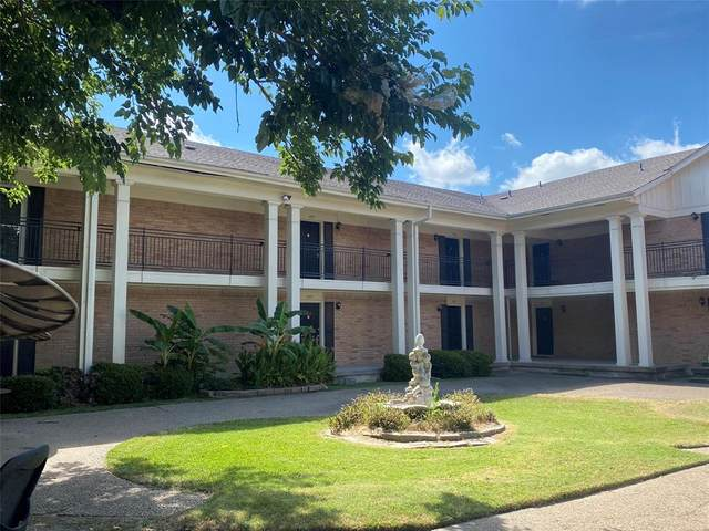 5061 Ridglea Lane #1213, Fort Worth, TX 76116 (MLS #14372100) :: Frankie Arthur Real Estate