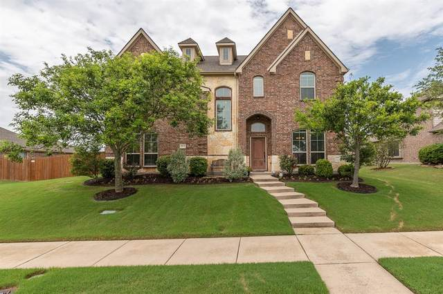 3013 Panhandle Drive, Rockwall, TX 75087 (MLS #14372111) :: The Welch Team