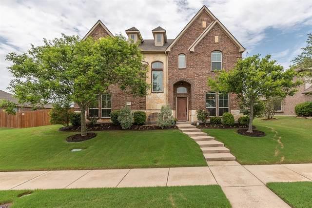 3013 Panhandle Drive, Rockwall, TX 75087 (MLS #14372111) :: Baldree Home Team