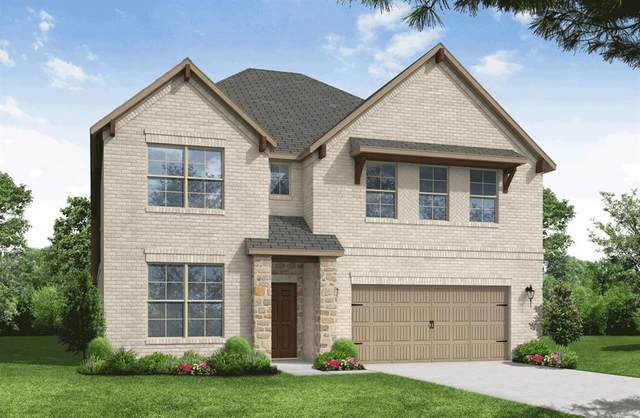 6345 Catalpa Drive, Midlothian, TX 76065 (MLS #14372196) :: The Hornburg Real Estate Group