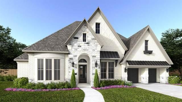 1641 Cottonwood Trail, Prosper, TX 75078 (MLS #14372206) :: Real Estate By Design