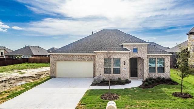 9108 Athens Drive, Denton, TX 76226 (MLS #14372253) :: Real Estate By Design