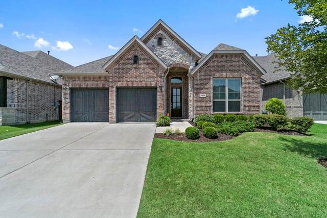 3010 Seattle Slew Drive, Celina, TX 75009 (MLS #14372260) :: The Kimberly Davis Group