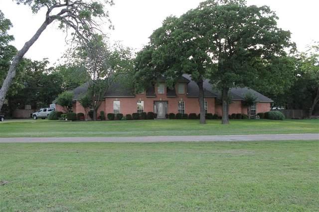 309 Louise Drive, Joshua, TX 76058 (MLS #14372269) :: Baldree Home Team