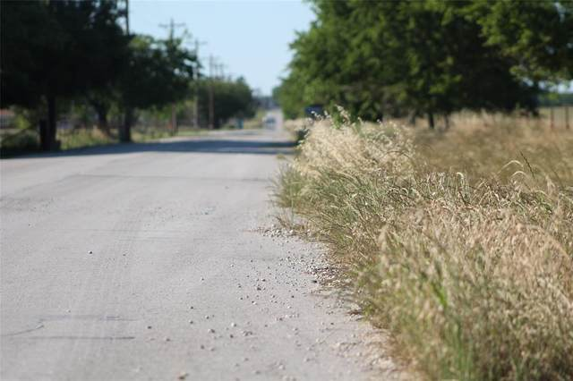 0 Pecan Creek Tr & Ritchey Road, Valley View, TX 76272 (MLS #14372272) :: The Tierny Jordan Network