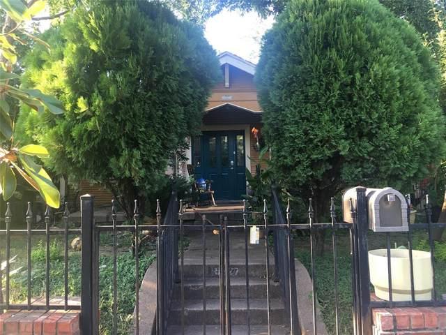 5227 Bonita Avenue, Dallas, TX 75206 (MLS #14372285) :: Robbins Real Estate Group