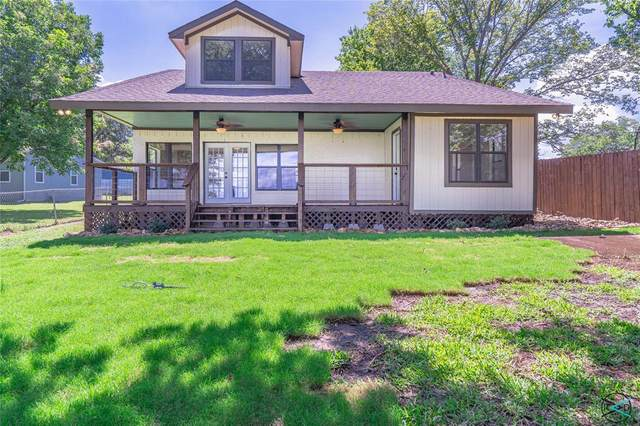 1319 Oak Hill Drive, Kemp, TX 75143 (MLS #14372291) :: The Kimberly Davis Group