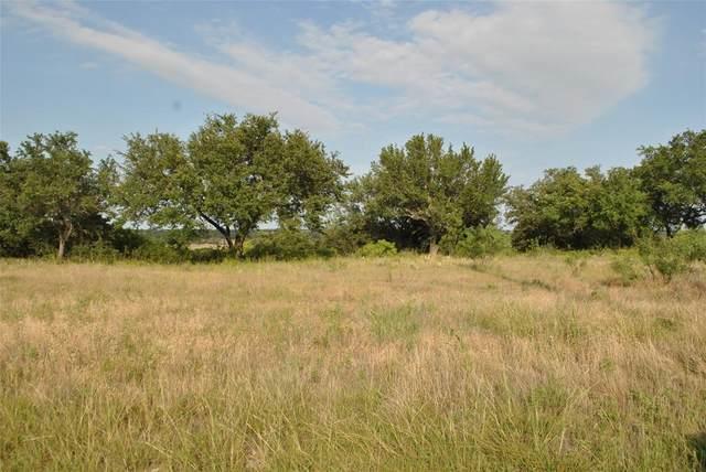 Lot 479 Anchors Away, Brownwood, TX 76801 (MLS #14372303) :: Trinity Premier Properties