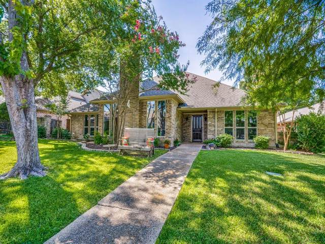 6622 Clearhaven Circle, Dallas, TX 75248 (MLS #14372394) :: North Texas Team | RE/MAX Lifestyle Property