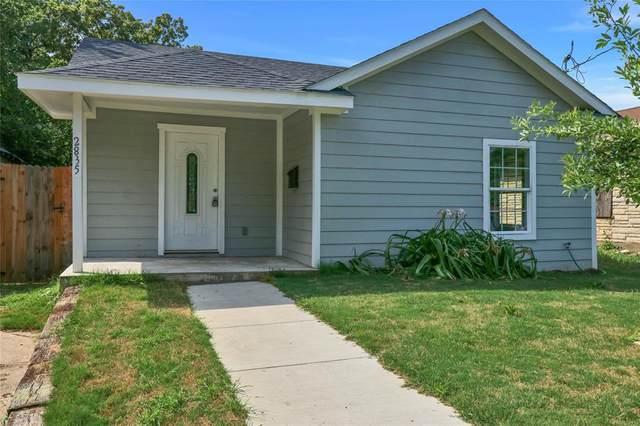 2835 Frost Avenue, Dallas, TX 75215 (MLS #14372574) :: EXIT Realty Elite