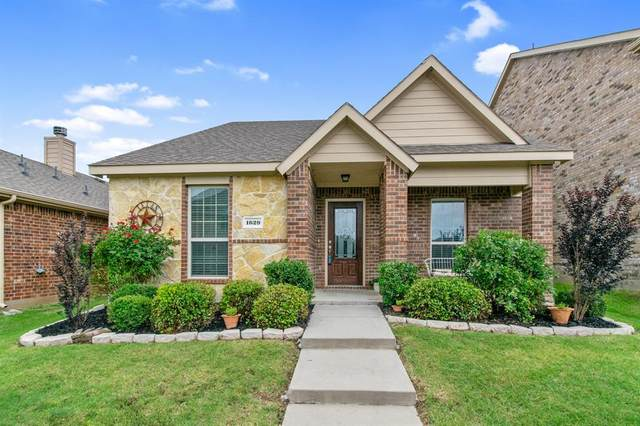 1629 Applegate Way, Royse City, TX 75189 (MLS #14372613) :: The Kimberly Davis Group