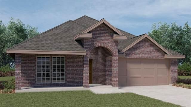 143 Whitetail Way, Caddo Mills, TX 75135 (MLS #14372643) :: Tenesha Lusk Realty Group
