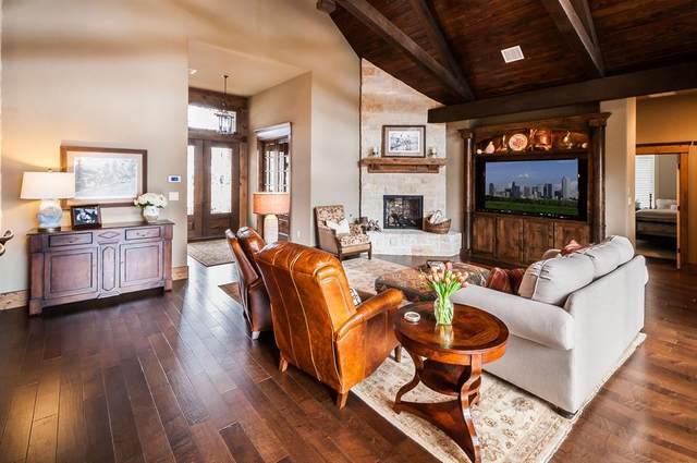 1081 Jade Cove, Oak Point, TX 75068 (MLS #14372657) :: Tenesha Lusk Realty Group