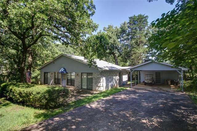 333 Comanche Drive, Lake Kiowa, TX 76240 (MLS #14372718) :: Team Tiller