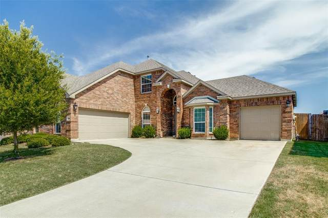 308 Trakehner, Celina, TX 75009 (MLS #14372747) :: The Kimberly Davis Group