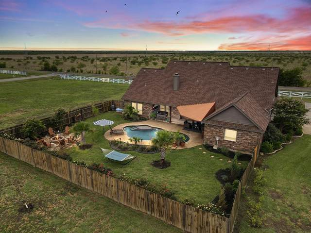 7650 Norrell Road, Venus, TX 76084 (MLS #14372776) :: The Hornburg Real Estate Group