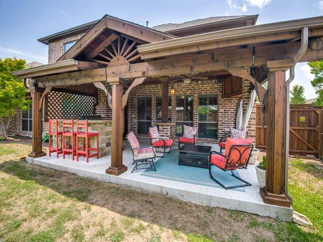 1301 Millers Creek Drive, Prosper, TX 75078 (MLS #14372939) :: ACR- ANN CARR REALTORS®