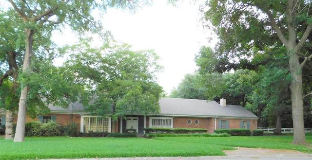 801 Western Hills, Sherman, TX 75092 (MLS #14372976) :: Keller Williams Realty