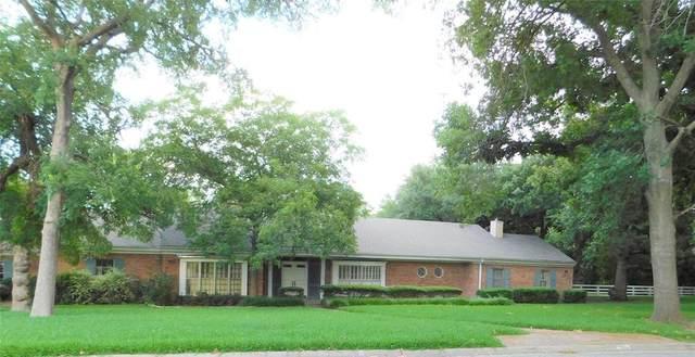 801 Western Hills, Sherman, TX 75092 (MLS #14372976) :: Real Estate By Design