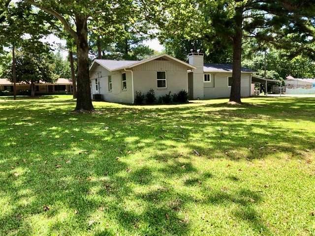 481 Mill Creek Road, Canton, TX 75103 (MLS #14373041) :: HergGroup Dallas-Fort Worth
