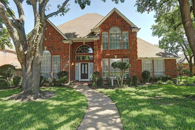 326 Pecan Hollow Drive, Coppell, TX 75019 (MLS #14373053) :: The Rhodes Team