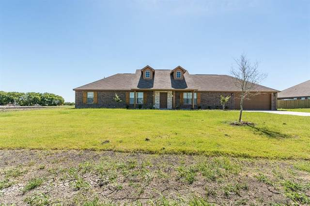 3135 Gunsmoke Drive, Farmersville, TX 75442 (MLS #14373083) :: The Chad Smith Team