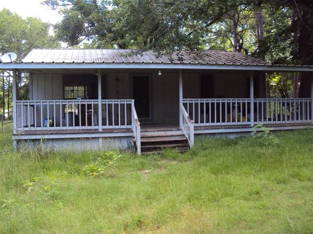 1203 Vz County Road 4614, Ben Wheeler, TX 75754 (MLS #14373086) :: The Kimberly Davis Group