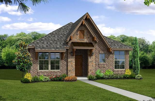 7204 Windy Meadow Drive, Little Elm, TX 76227 (MLS #14373116) :: Frankie Arthur Real Estate