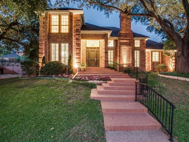 4312 Fannin Drive, Irving, TX 75038 (MLS #14373142) :: RE/MAX Pinnacle Group REALTORS