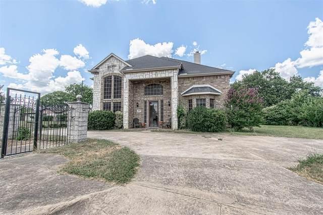 2067 Chevella Drive, Dallas, TX 75232 (MLS #14373153) :: The Good Home Team