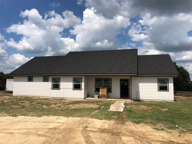 1005 Brentley, Hico, TX 76457 (MLS #14373160) :: Trinity Premier Properties