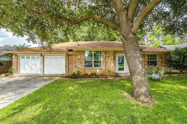 5344 Colorado Boulevard, North Richland Hills, TX 76180 (MLS #14373192) :: Trinity Premier Properties
