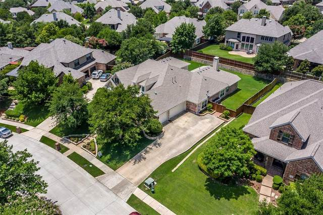 540 Willow Ridge Circle, Prosper, TX 75078 (MLS #14373244) :: ACR- ANN CARR REALTORS®