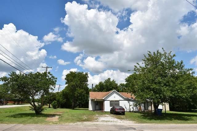 811 S Sparks Street, Alvarado, TX 76009 (MLS #14373251) :: Real Estate By Design