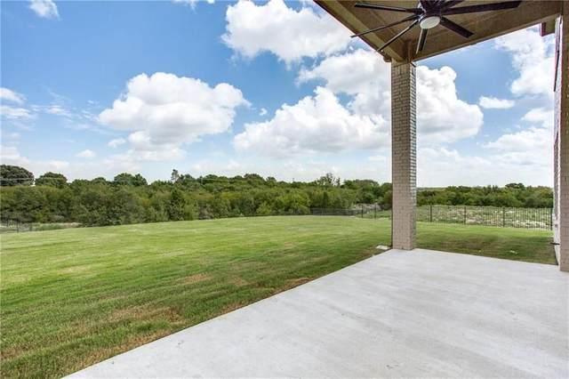 349 Tender Springs Lane, Sunnyvale, TX 75182 (MLS #14373288) :: Team Hodnett