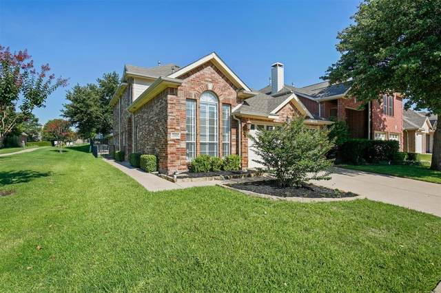 2001 Stonecourt Drive, Bedford, TX 76021 (MLS #14373292) :: Team Tiller