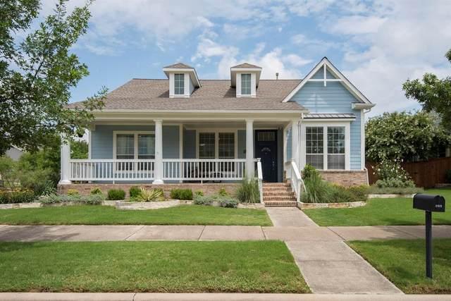 8501 Newman Drive, North Richland Hills, TX 76180 (MLS #14373294) :: The Chad Smith Team