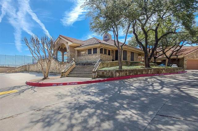 4255 Madera Road, Irving, TX 75038 (MLS #14373328) :: North Texas Team | RE/MAX Lifestyle Property