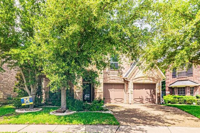5565 Emerson Court, Fairview, TX 75069 (MLS #14373336) :: Frankie Arthur Real Estate